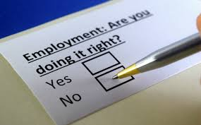 Upcoming employment law changes to be aware of as a small business and an employer of choice.