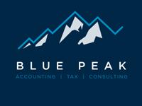 Blue-Peak